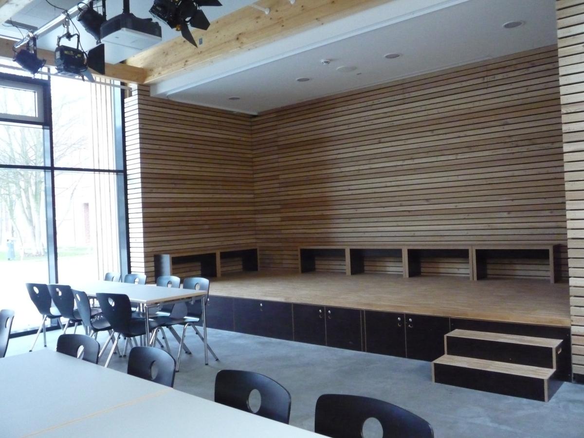 Neues Konzept für die Hans-Christian-Andersen-Schule