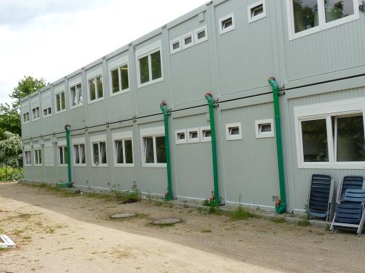 Containerheim