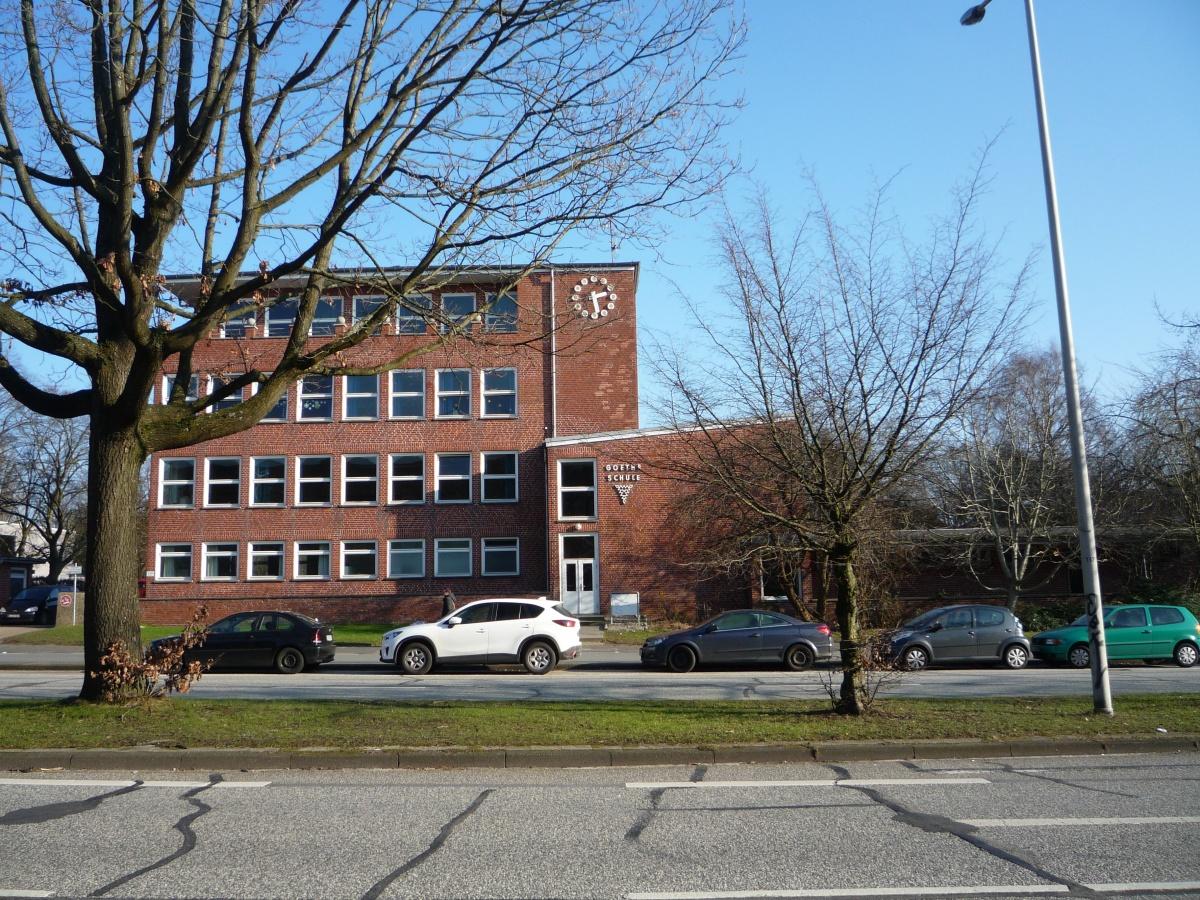 Goethe Gemeinschaftsschule Kiel