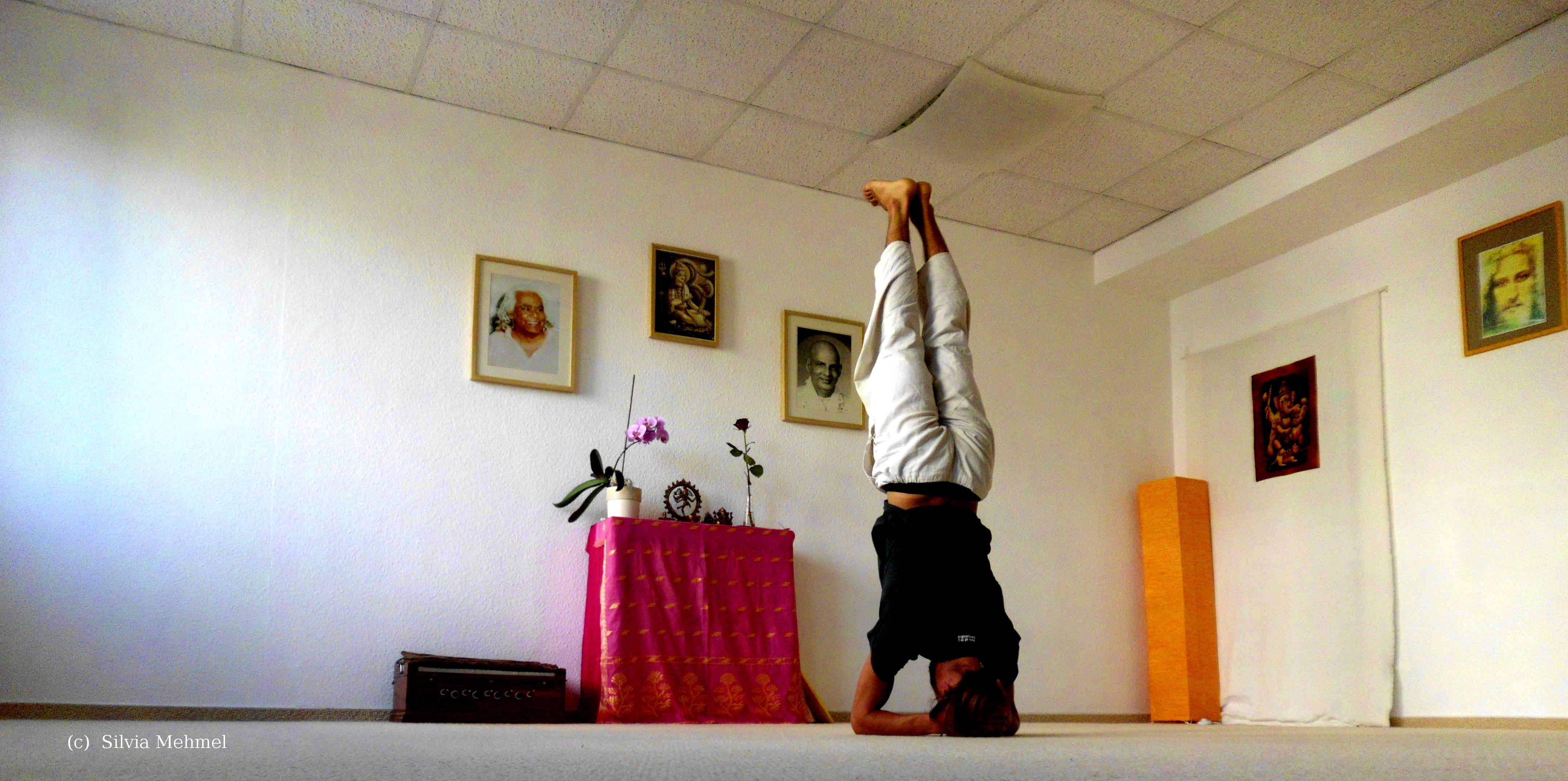 Yoga vidya Center Kiel