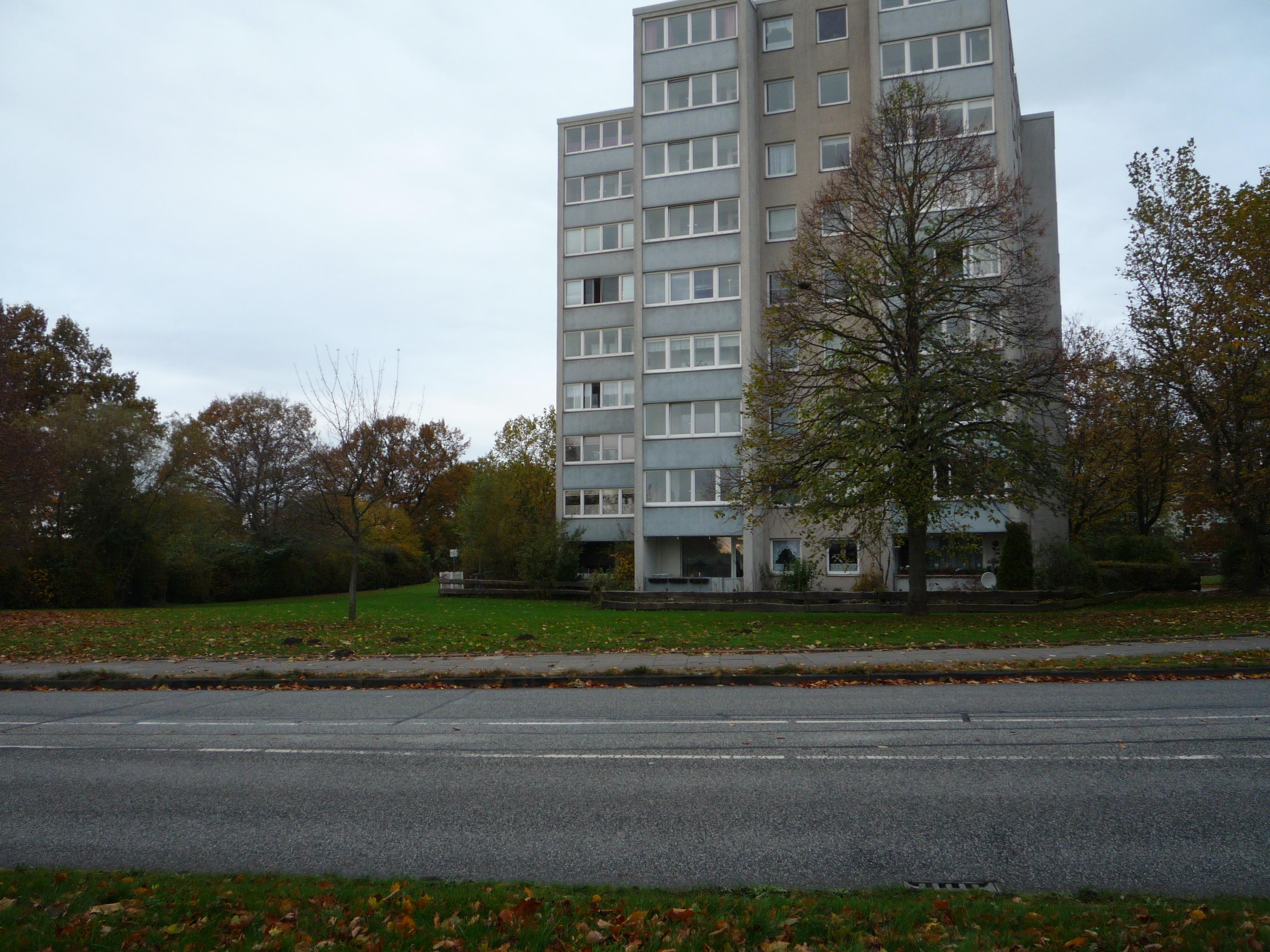 Skandinaviendamm Kiel