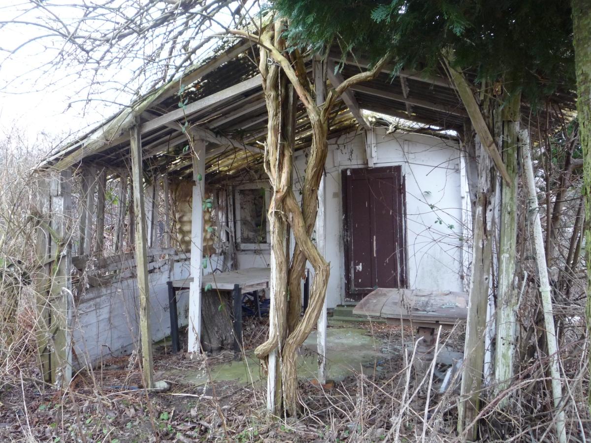 Möbel Kraft, Bauboom in Kiel und Klimaschutz, ein Kommentar