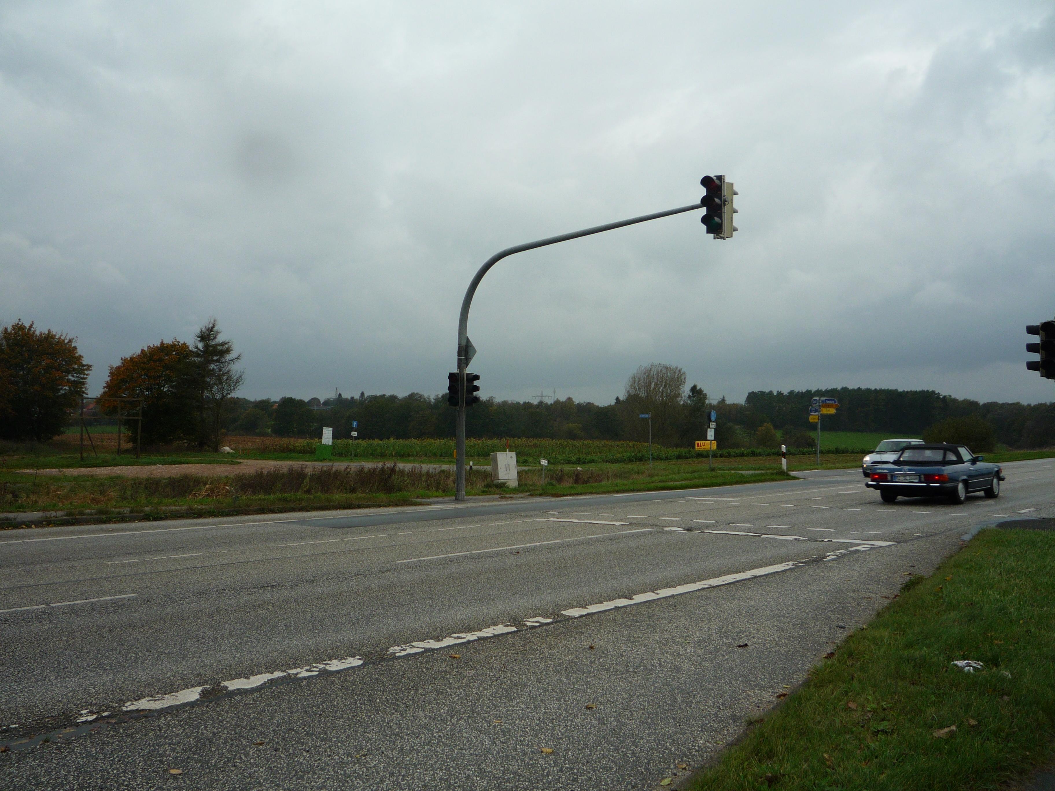 B404 wird zur A21