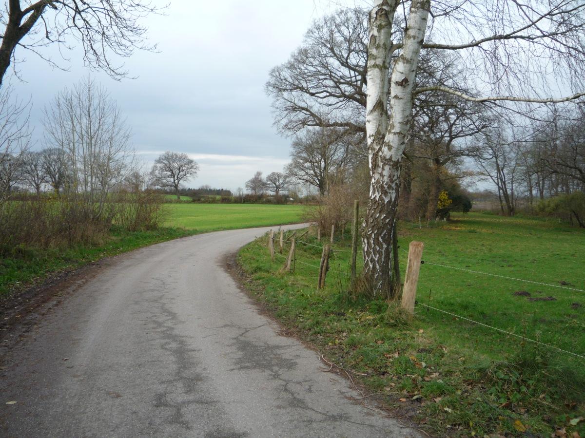 Kiel sucht Bauland: Suchsdorf-West ?
