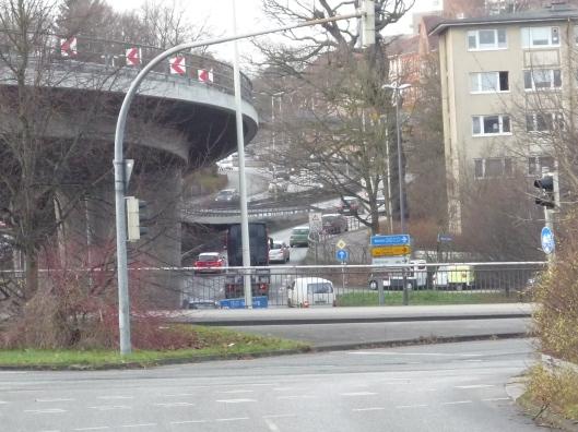 Kiel, Theodor-Heuss-Ring