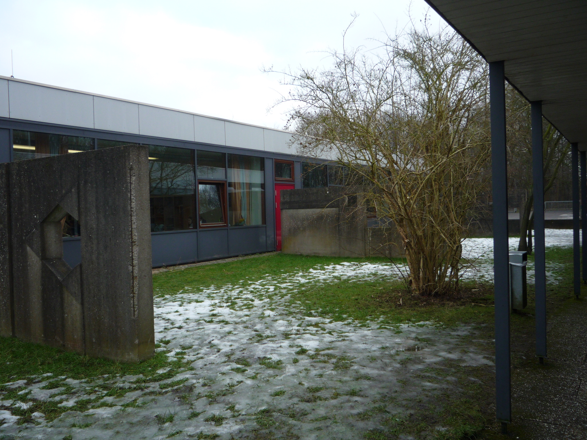 Gemeinschaftsschule Hassee in Kiel